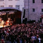 Schlosshof Festival 2013 – Erste Bands