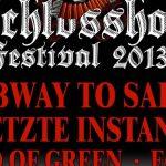 Schlosshof Festival 2013