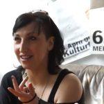 Jessy Martens im Interview 2013