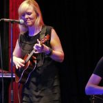 Carolin No 'Favorite Sin'-Tour 2013