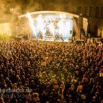 Schlosshof Festival 2014 – Die letzten beiden Bands
