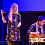 Review: 'Carolin No' auf 'Favorite Sin'-Tour in Roth 2013