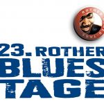 Rother Bluestage 2014 – Line-Up komplett