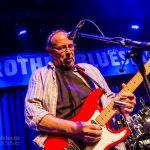Galerie: British Blues All Stars 2014