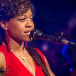 Galerie: Lisa Doby Acoustic Trio 2014