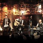 Fiddler's unplugged – Pub Crawl 2014
