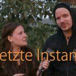 Letzte Instanz im Interview 2014