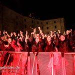 Galerie: Impressionen Schlosshof Festival 2014