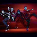 Die Fantastischen Vier 2015 auf Tour