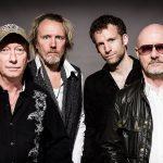 Wishbone Ash 2015 auf Tour