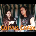 Corvus Corax 2014 im Interview