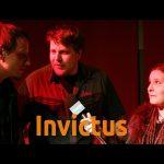Invictus 2014 im Interview