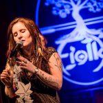 Fiolka auf dem Free & Easy 2015