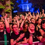 Galerie: Impressionen – Shamrock Castle Festival 2015