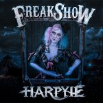 CD-Review: 'Freakshow' – Harpyie