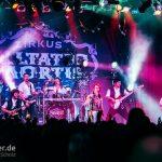 Saltatio Mortis auf Zirkus Zeitgeist Tour 2016