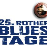 Erste Bands für die 25. Rother Bluestage 2016