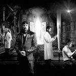 Laibach 2016
