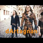 dArtagnan 2016 im Interview