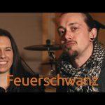 Feuerschwanz im Interview 2016