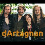 Verdammte Ehre – dArtagnan im Interview 2017