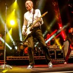 Review: Status Quo in Hof 2013